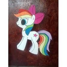 my pony pinata piñata my pony decoración completa en mercado libre méxico