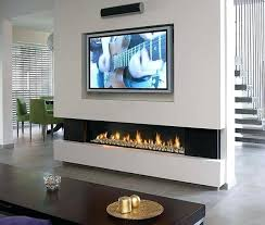Electric Wall Fireplace In Wall Electric Fireplace Mink Media Wall Electric Fireplace