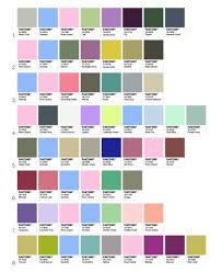 complementary palettes color pinterest