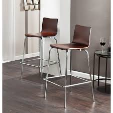 Dark Laminate Wood Flooring Furniture Modern Bar Stools With Back Also Dark Laminate Wood