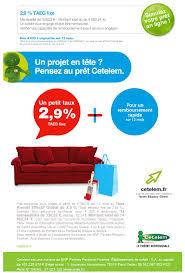 siege cetelem galerie de newsletters de la marque the mailing book