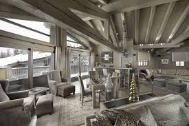 catered ski chalets courchevel 1850 leo trippi
