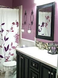 purple bathroom ideas lovely purple bathroom ideas 19 princearmand
