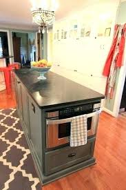 kitchen island with microwave drawer microwave drawer in island kitchen island with microwave kitchen