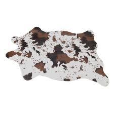 Leopard Cowhide Rug Aliexpress Com Buy Leopard Rug Zebra Carpet Cowhide Rug Tiger