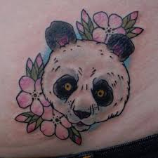 panda tattoos are the rage u2013 something cool