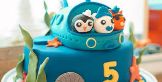 octonauts party supplies kara s party ideas octonauts party