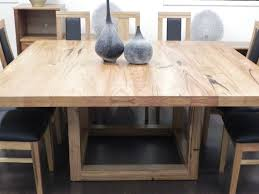 modern timber dining tables dining room tables melbourne 18829