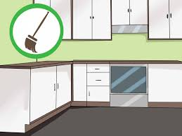 how to organize kitchen cabinets 15 steps with pictures