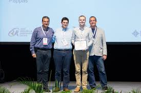 penn researchers win best paper at international robotics conference