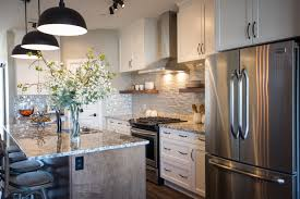 Interior Design Show Homes by Projects Rochelle Cote The Kitchen From The Livingston