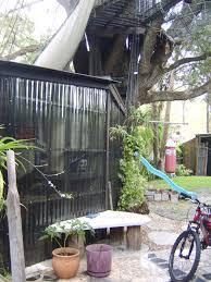 creative energy tree house construction