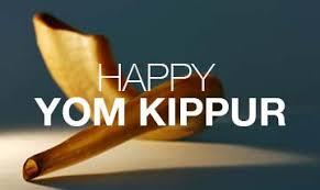yom jippur happy yom kippur