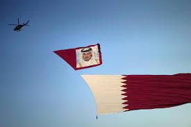 Flag Of Qatar Celebrating National Day In Qatar Al Jazeera