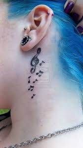 music tattoos and designs page 19