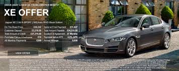 jaguar car new jaguar cars grange