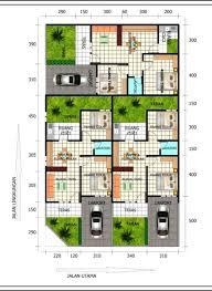 layout ruangan rumah minimalis denah desain rumah minimalis type 120 1 2 lantai