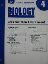 Holt Biology Worksheet Answers All Worksheets Holt Biology Worksheets Printable Worksheets
