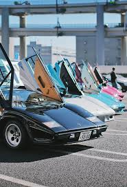 1872 Best Lamborghini Countach Images On Pinterest Lamborghini