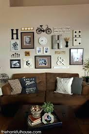 Ideas For Living Room Wall Decor Decor Ideas For Living Room Living Room Furniture Ideas