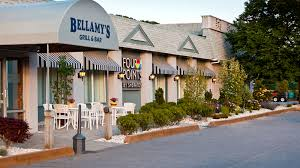 bellamys grill and bar eastham restaurant four points by