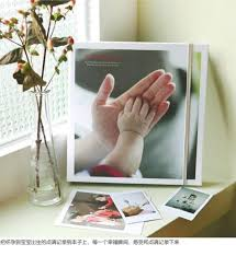 Adhesive Photo Album Book Holder Picture More Detailed Picture About Free Shipping