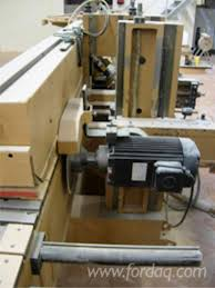 Scm Woodworking Machines South Africa by Used Scm 1990 Single End Tenoning Machine For Sale France