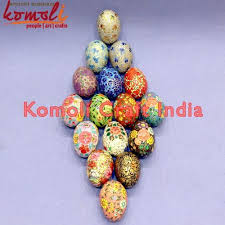 decorative easter eggs for sale easter eggs painted paper mache easter egg custom sized