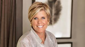suzie ormond hair styles 7 important facts that you should know about suze orman hairstyle