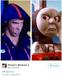 Michael Phelps Meme - the angry michael phelps meme is the best thing in the funny