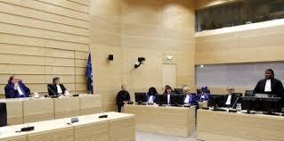 bureau du procureur cpi le bureau du procureur dit détenir des informations sur les
