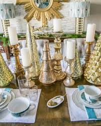 70 ultra modern christmas tablescapes u2014 style estate