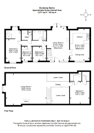 two barns house shining design barn floor plans uk 1 two barns converted into