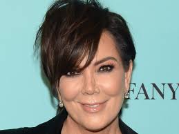 what is kris jenner hair color kris jenner looks like kim kardashian with her platinum hair insider