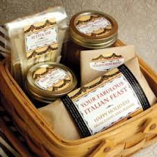 italian food gift baskets italian food gift basket tip junkie