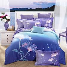 Girls Bright Bedding by Online Get Cheap Bright Floral Bedding Sets Aliexpress Com