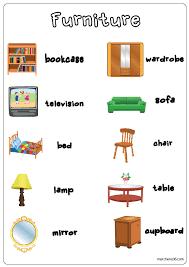 kitchen furniture list living room furniture names home design plan