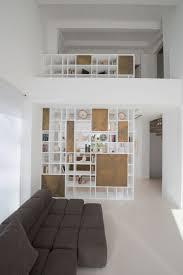 architecture living room abitazione by menichetticaldarelli