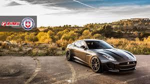 hre p104 alloy wheels for jaguar f type