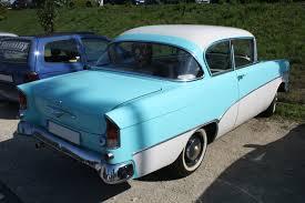 opel cars 1960 opel rekord p1