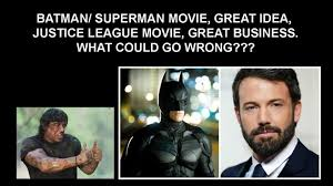 Ben Affleck Meme - ben affleck batman memes 15 top jokes about his casting in man of