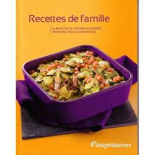 recette de cuisine weight watchers recettes de cuisine weight watchers de collectif priceminister