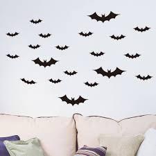 online get cheap halloween wall decals aliexpress com alibaba group