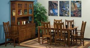 Hutch Furniture Dining Room Dining Chairs Hutches Tables Portland Oak Furnitureoak