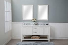 48 In Bathroom Vanity Combo 48 U201d Perfecta Pa 113 Bathroom Vanity Single Sink Cabinet White Oak