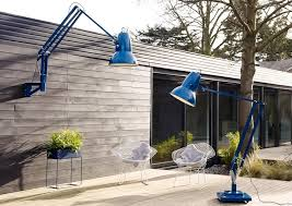 anglepoise original 1227 outdoor collection