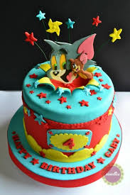 tom jerry 189 cakes cakesdecor