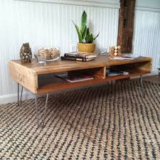 Hairpin Legs Coffee Table Fancy Hairpin Leg Coffee Table 25 Best Ideas About Hairpin Leg