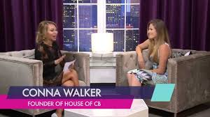 house of cb u0027s girlboss founder conna walker celebboutique talks