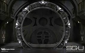 wallpapers stargate universe syfy